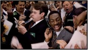 Trading Places Sell!